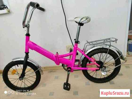 Детский велосипед Сыктывкар