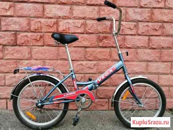 Продам подростковый велосипед Рубцовск