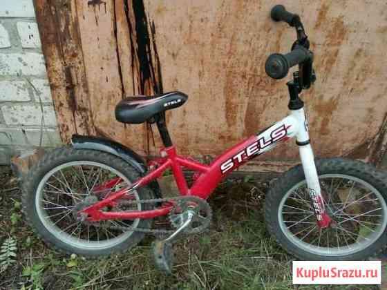 Велосипед стелс Псков
