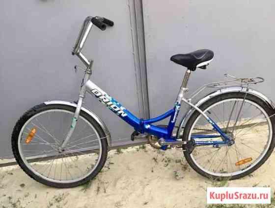Велосипед подростковый Кузнецк