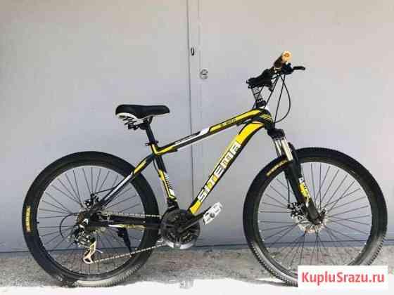 Велосипед Севастополь