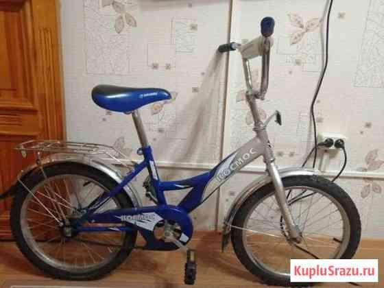 Велосипед Ленск