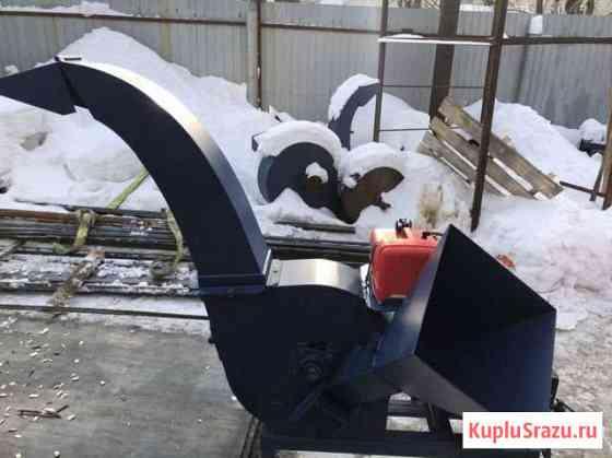 Рубительная машина,дробилка рм520 24лс Киров