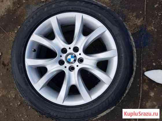BMW X6 E 71, диски 19 Бугры