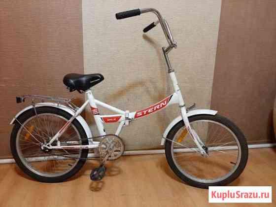 Складной велосипед Прокопьевск
