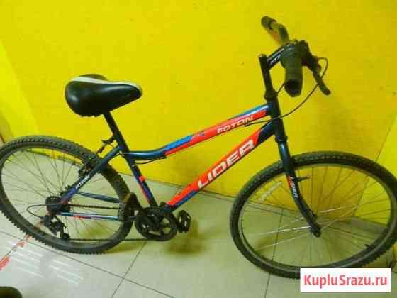 Велосипед foton lider Кемерово