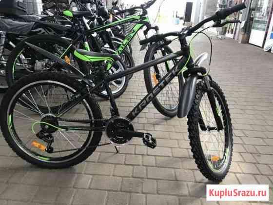 Велосипед подростковый krostek kraft 400 Тамбов