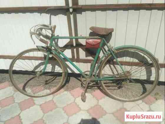 Велосипед спутник в34 Пенза