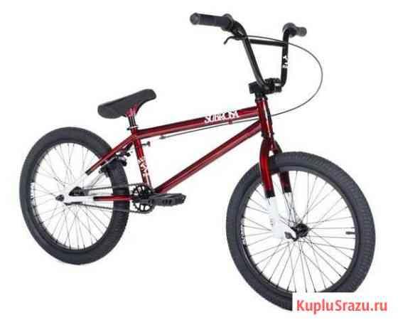 Велосипед BMX Subrosa Altus (2015) Бежецк