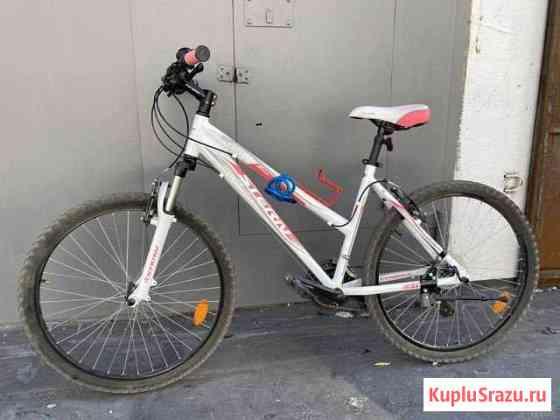 Велосипед stern Тюмень