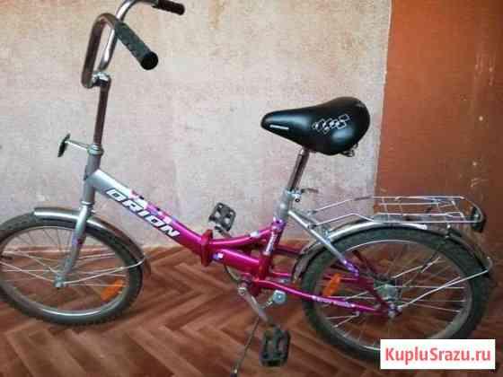 Велосипед складной Кострома