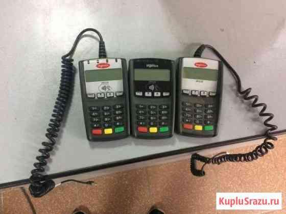 Пин-пад Ingenico IPP220 Contactless опт/розница Тула