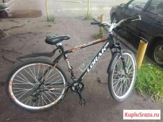 Велосипед Lorak SEL 9100 Ульяновск