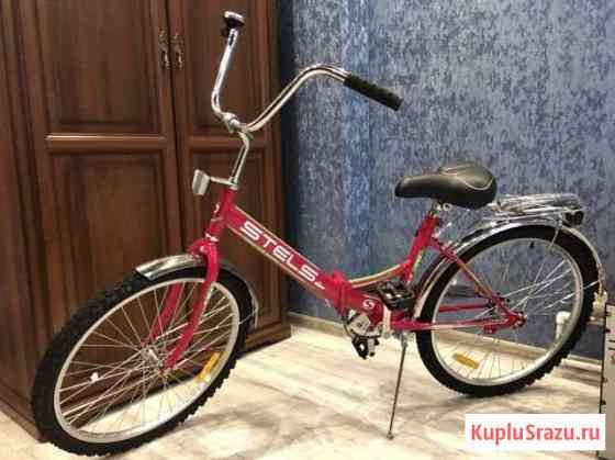 Велосипед Stels Pilot 710 Иваново