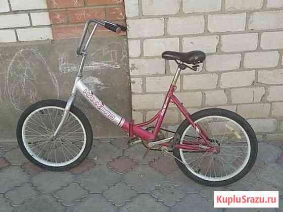 Велосипед Maxxpro folding Bike Элиста