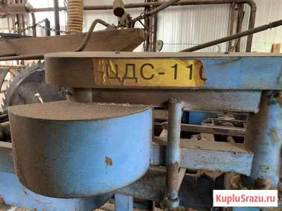 Станок лесопильный цдс-1100 Нелидово