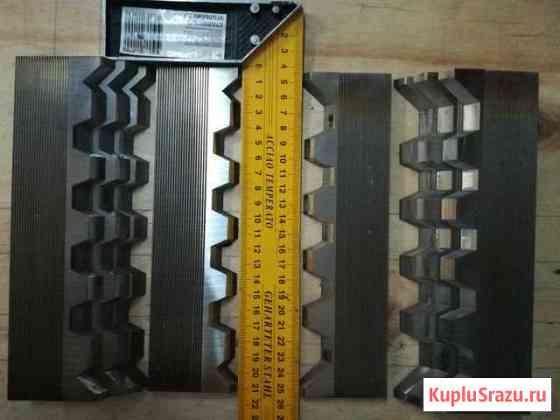 Ножи для профиллированного бруса Барнаул