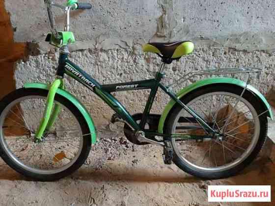 Велосипеды Строитель