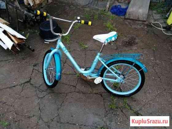 Продам детский велосипед Пенза