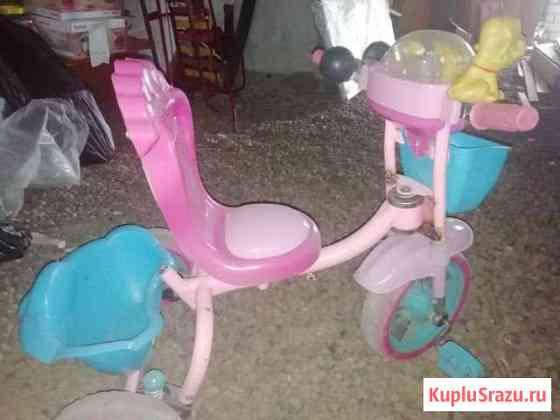 Велосипед Супонево