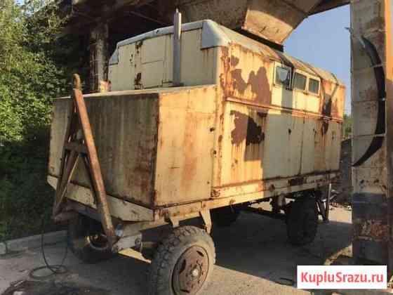 Вагон бытовка на колёсах Нижний Новгород