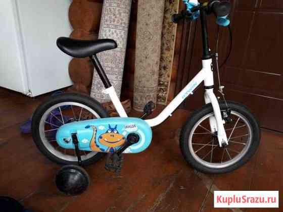 Велосипед Ярославль