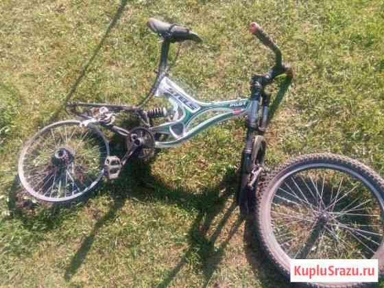 Велосипед Stels(подростковый) Осташков