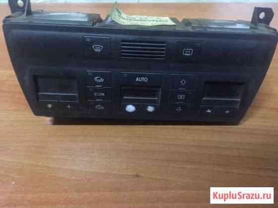 Блок управления печкой Audi a6 c5 4b0820043aa Кратово