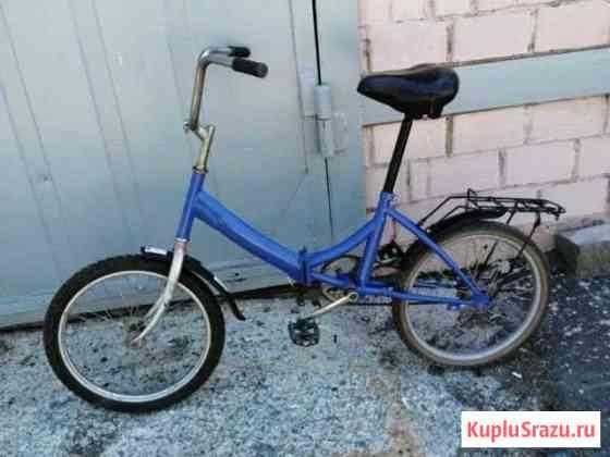 Велосипед складной Forward Челябинск