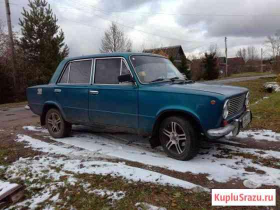 ВАЗ 2101 1.2МТ, 1980, 182000км Калязин