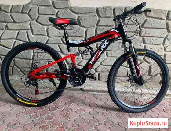 Велосипед Саратов