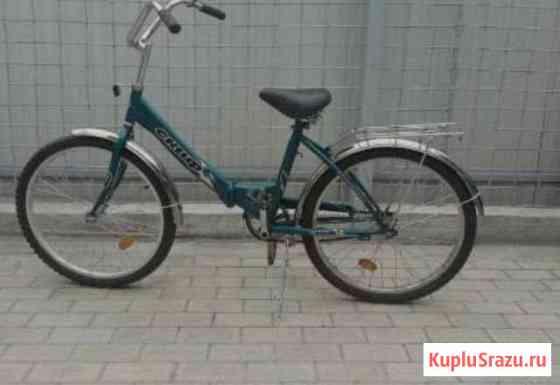 Велосипед скиф 24 взрослая и подростковая категори Шадринск