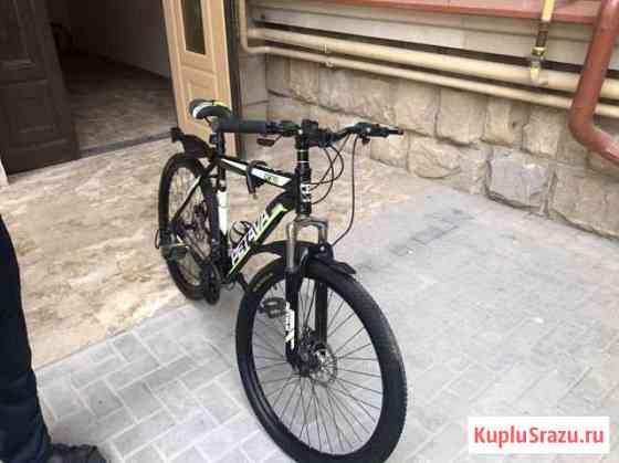 Велосипед Дербент