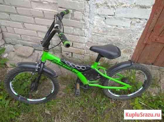 Велосипед подростковый Лев Толстой