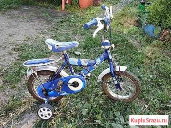 Велосипед детский 12 колёса Иваново