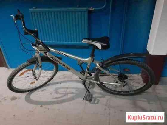 Велосипед Кожва