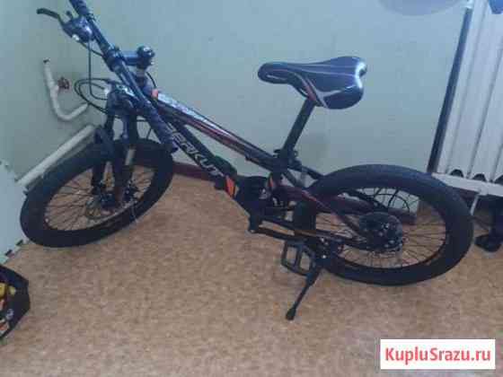 Велосипед 21 скор Астрахань