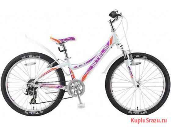 Велосипед для девочек Stels Navigator 430 Воронеж