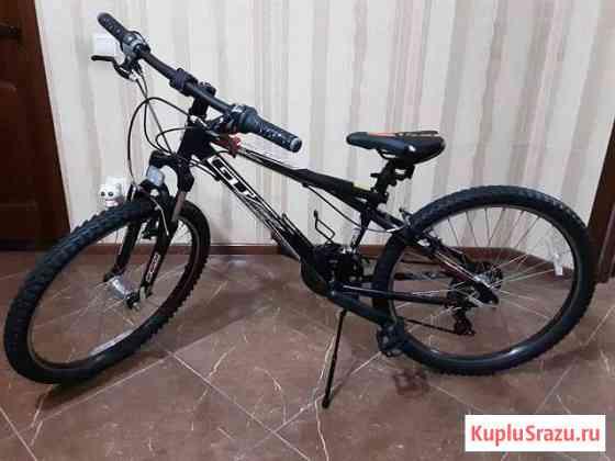 Велосипед GT Владикавказ