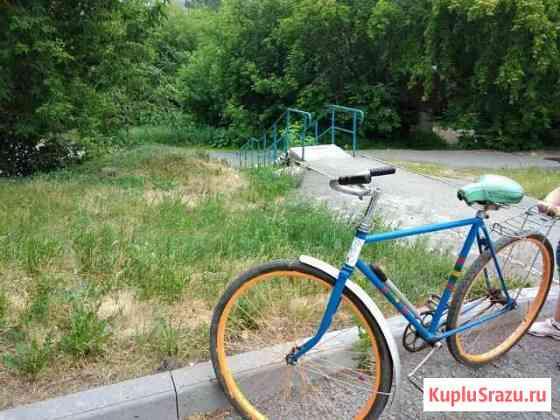 Велосипед СССР урал Екатеринбург