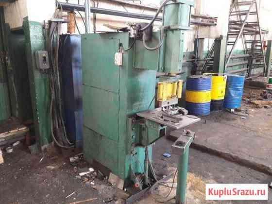 Продам: Ресиверы,станки,компрессоры Тольятти
