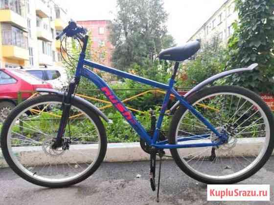Велосипед Новокузнецк