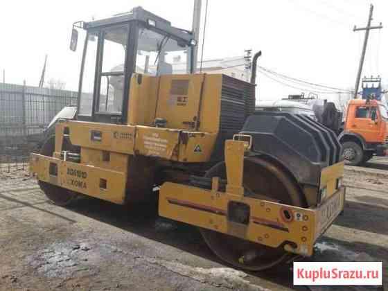 Каток дорожный вибрационный XG MA XG 6101D Оренбург