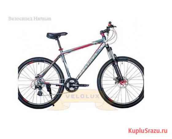 Велосипед Hartman 26 Dragster Pro LX Disk 21ск Нижний Новгород
