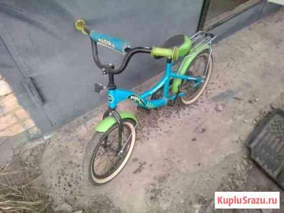 Велосипед 16 дюймов Курск