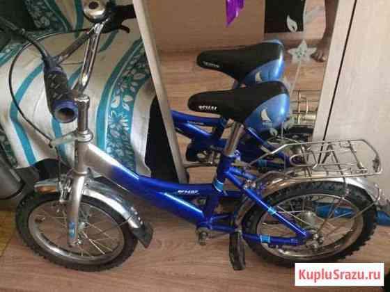 Велосипед Фрегат вф 1402 Пермь