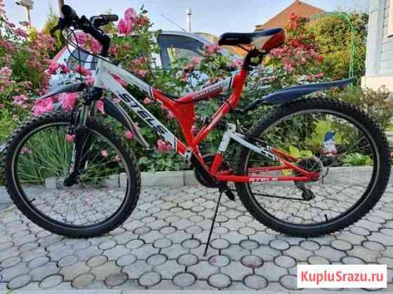 Велосипед Stels challenger Ярославль