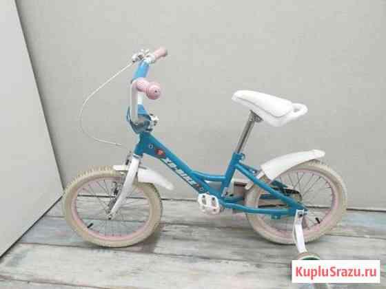 Велосипед Краснодар