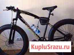 Новый внедорожный велосипед Рязань