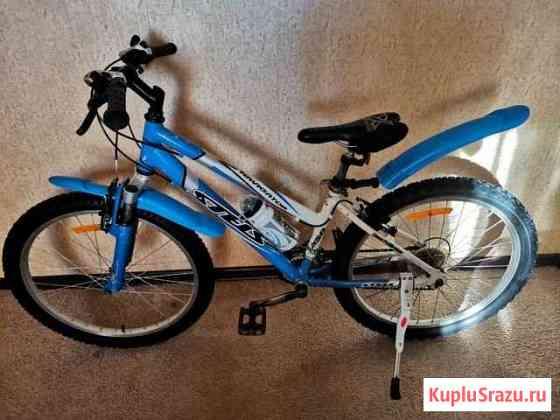 Велосипед Stels Уфа